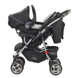 Acclaim Reverse Handle Stroller Prams Guide