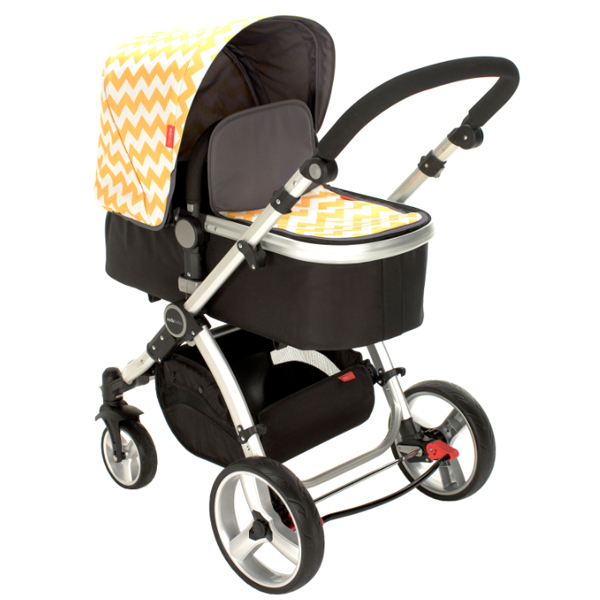 Redsbaby Bounce Stroller Prams Guide