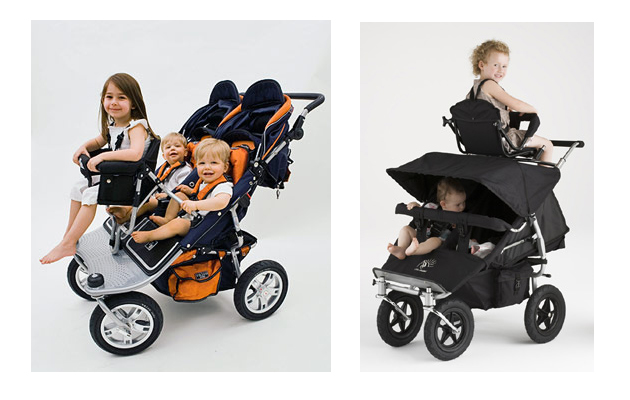 Pram For 3 Prams Guide